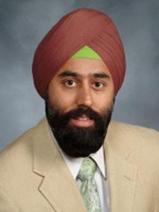 Jaspal Ricky Singh, MD